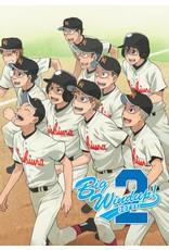 Nozomi Ent/Lucky Penny Big Windup Season 2 DVD