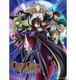 Funimation Entertainment Code Geass R2 (Season 2) DVD*