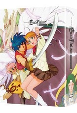 Funimation Entertainment Vision of Escaflowne Collectors Edition (TV + Movie)*