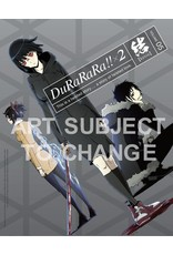 Aniplex of America Inc Durarara X2 Vol. 5 Blu-Ray
