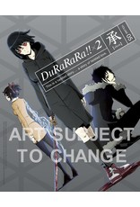 Aniplex of America Inc Durarara X2 Vol. 5 DVD