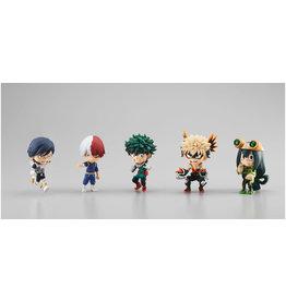 Bandai My Hero Academia Chibi Masters Figurine
