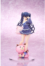 Broccoli Noire Hyperdimension Neptunia Nightgown Vers. Figure Broccoli