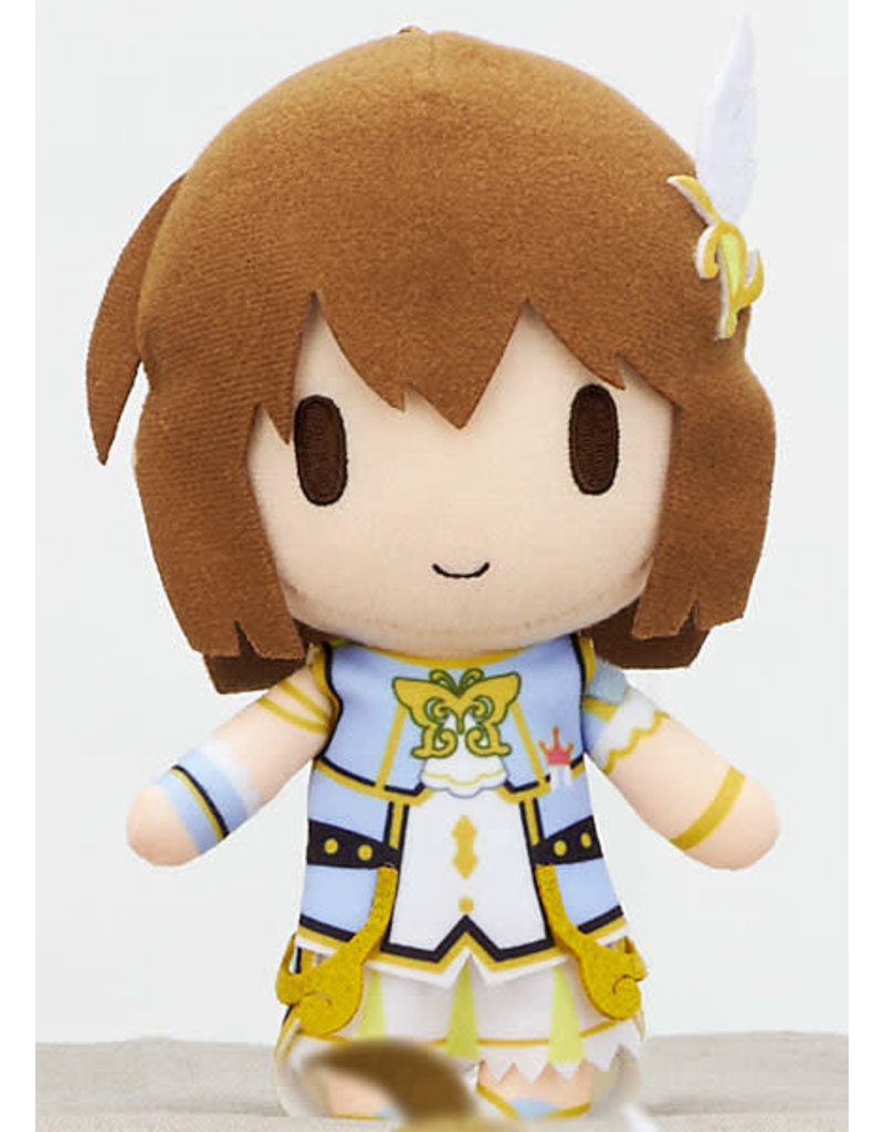 Gift Idolm@ster MLTD 2nd Anniversary Plushie Set D