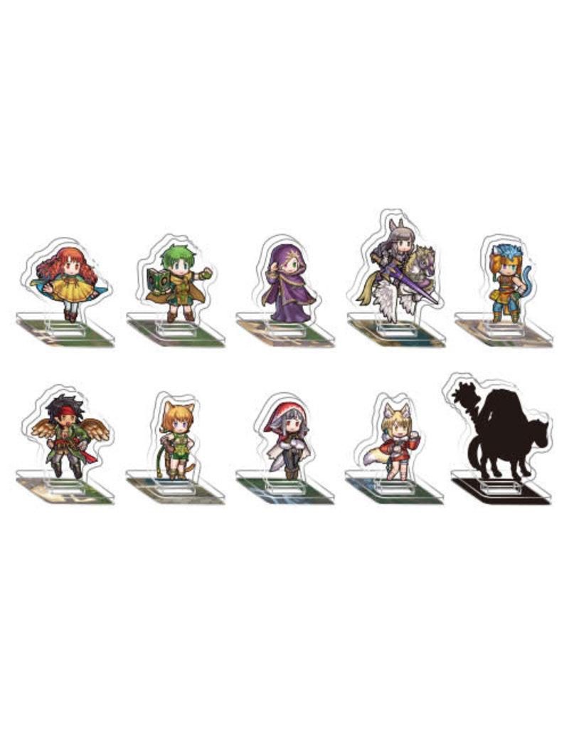 Fire Emblem Heroes Mini Acrylic Figure Vol. 14