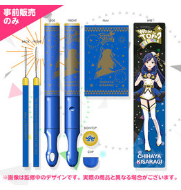 Bandai Namco Idolm@ster Producer Meeting 2018 Penlight