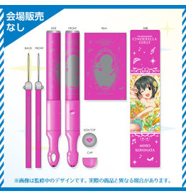 Bandai Namco Idolm@ster Cinderella Girls 6th Live Penlight (Cute)