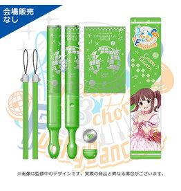 Bandai Namco Idolm@ster Cinderella Girls 7th Live Funky Dancing Penlight