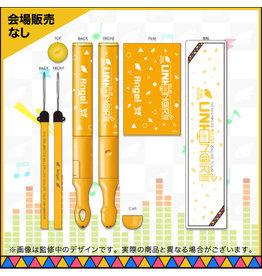 Bandai Namco Idolm@ster Million Live 6th Uni-On@air Angel Station Penlight