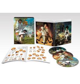 Aniplex of America Inc Promised Neverland, The Blu-Ray