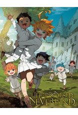 Aniplex of America Inc Promised Neverland, The Blu-Ray