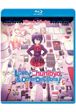 Sentai Filmworks Love, Chunibyo & Other Delusions Ultimate Collection Blu-Ray