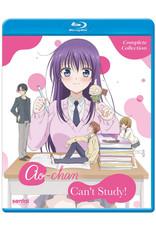 Sentai Filmworks Ao-Chan Can't Study Blu-Ray
