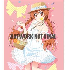 Aniplex of America Inc Nisekoi Vol 4 Blu-Ray*