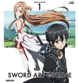 Aniplex of America Inc Sword Art Online Blu-Ray Vol 1*