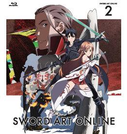 Aniplex of America Inc Sword Art Online Blu-Ray Vol 2*