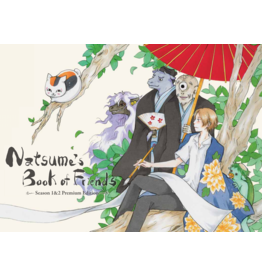 NIS America Natsume's Book of Friends Seasons 1 and 2 Premium Edition*