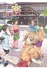 NIS America Hanasaku Iroha - Blossoms for Tomorrow Vol 1 Premium Edition*