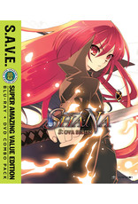 Funimation Entertainment Shakugan no Shana S OVA (S.A.V.E. Edition) Blu-Ray/DVD*
