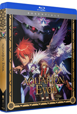 Funimation Entertainment Aquarion EVOL Season 2 Essentials Blu-Ray