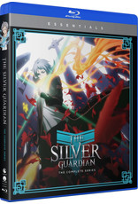 Funimation Entertainment Silver Guardian, The Essentials Blu-Ray