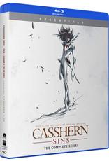 Funimation Entertainment Casshern Sins Essentials Blu-Ray