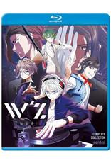 Sentai Filmworks W'z Blu-Ray