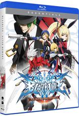 Funimation Entertainment BlazBlue Alter Memory Essentials Blu-Ray