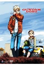 Nozomi Ent/Lucky Penny Gundam 0080 War in the Pocket DVD