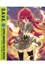 Funimation Entertainment Shakugan no Shana Season 3 (S.A.V.E. Edition) Blu-Ray/DVD*