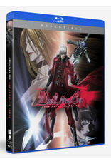 Funimation Entertainment Devil May Cry Essentials Blu-Ray