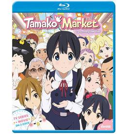 Sentai Filmworks Tamako Market Love Story Collection Blu-Ray
