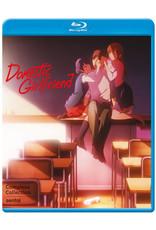 Sentai Filmworks Domestic Girlfriend Blu-Ray