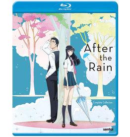 Sentai Filmworks After The Rain Blu-Ray