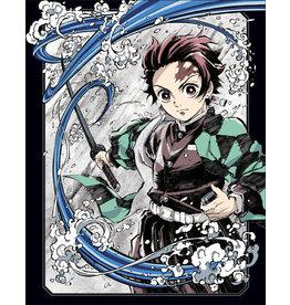 Aniplex of America Inc Demon Slayer Kimetsu No Yaiba Volume 1 Limited Edition Blu-Ray