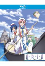 Nozomi Ent/Lucky Penny Aria the Origination (Season 3) & Arietta OVA Blu-Ray