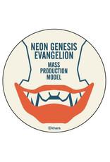Movic Mass Production Model Tin Mirror Evangelion Movic