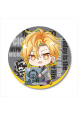 Hypnosis Mic Gyugyutto Can Badge