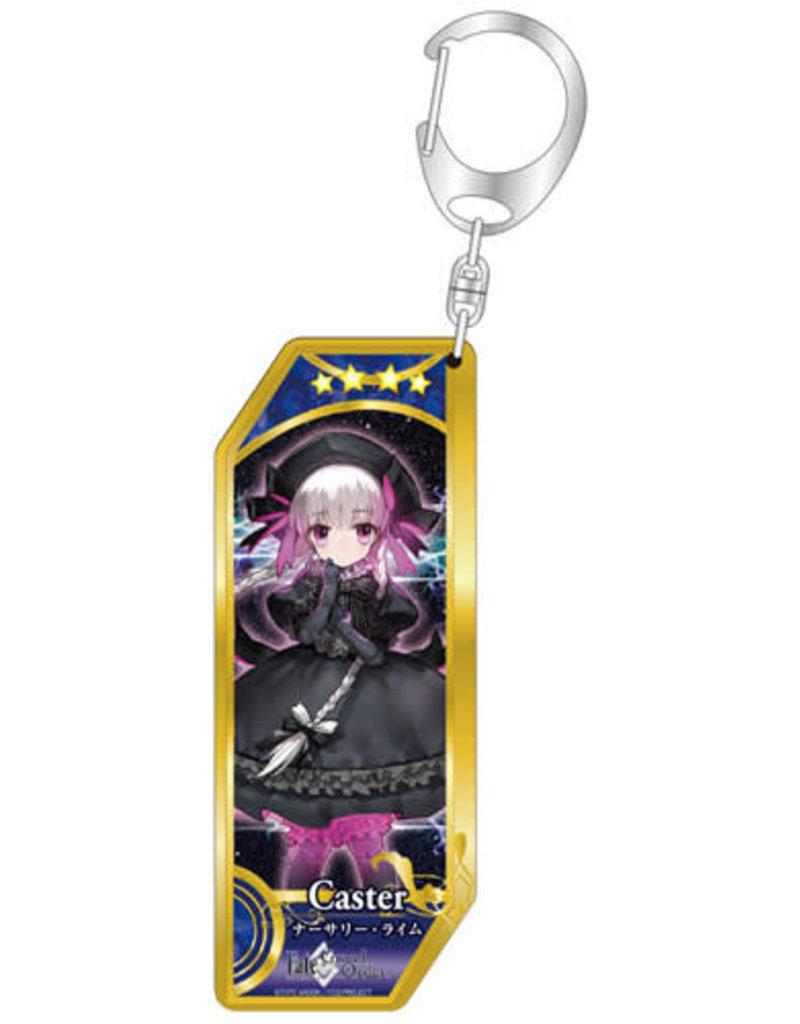 Bellfine Fate/Grand Order Vertical Keychain Caster