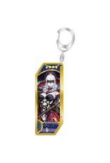 Bellfine Fate/Grand Order Vertical Keychain Assassin