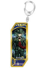 Bellfine Fate/Grand Order Vertical Keychain Avenger