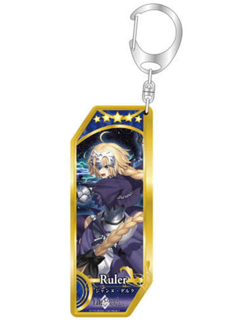 Bellfine Fate/Grand Order Vertical Keychain Ruler