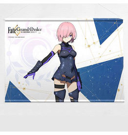 Curtain Damashii Fate/Grand Order Babylonia B3 Wall Scroll