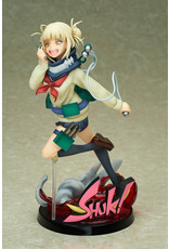 Bellfine Himiko Toga My Hero Academia Figure Bellfine
