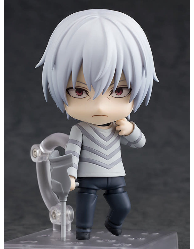 Good Smile Company Accelerator Certain Scientific Accelerator Nendoroid 1169