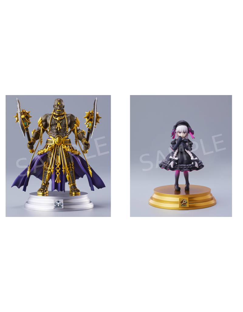 Aniplex of America Inc Fate Grand Order Duel Collection Figures Vol. 8