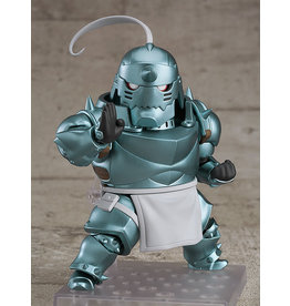 Good Smile Company Alphonse Elric Fullmetal Alchemist Nendoroid 796