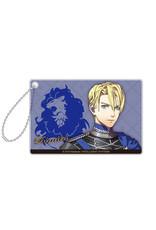 Fire Emblem Three Houses Acrylic Keychain Blue Lions