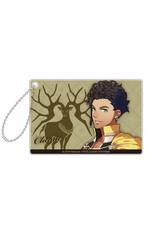 Fire Emblem Three Houses Acrylic Keychain Golden Deer