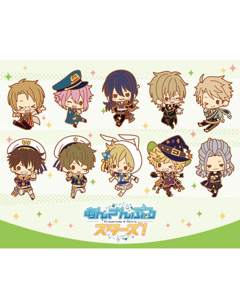 Kotobukiya Ensemble Stars es nino Straps 3rd Stage